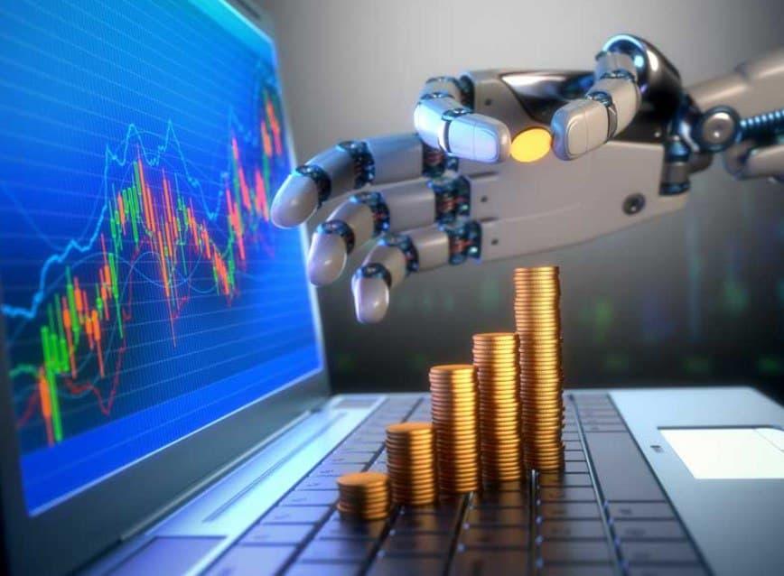 Auto Crypto Trading Using Bots