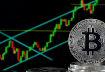 Price of Bitcoin Keep Going Up